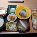 いしづか - 料理写真: