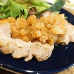 Sports&Dining BAR Abani - たっぷし