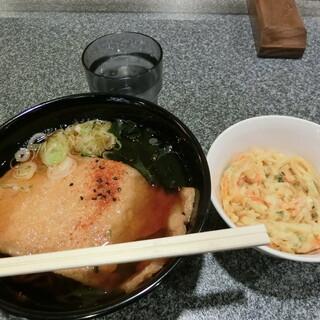 新潟でおすすめの美味しい立ち食いそばをご紹介!   食べログ