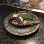 亀すし - 淡白な味わい