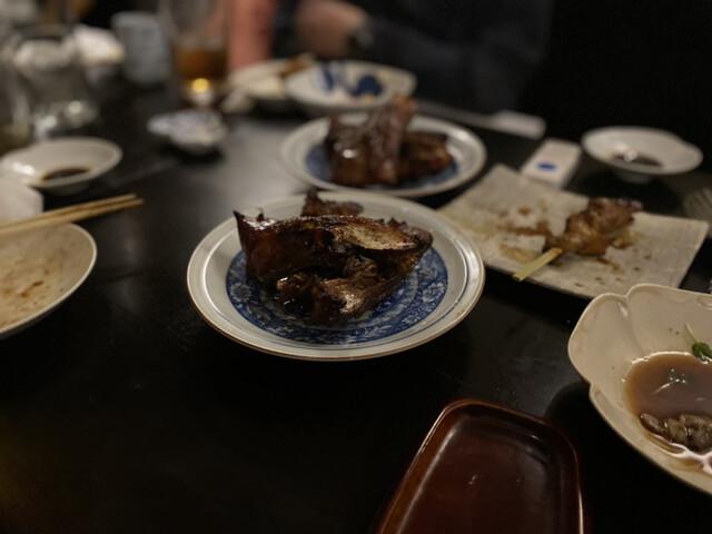 やきとり 嶋家の料理の写真