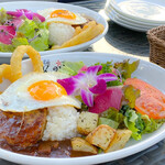 Kaila Cafe & Terrace Dining -
