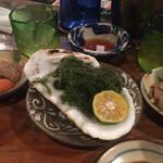 うりずん - * 海ぶどう 1,188円