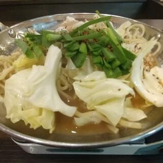 博多とんこつ 真咲雄 - 料理写真: