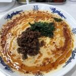 chuukamenkicchimmakuri - 担々麺