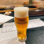 140735273 - 生ビール