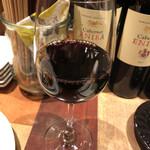 ウラロジカ - スペイン産赤ワイン
