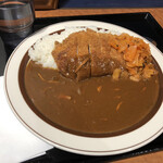 カレー専門店 クラウンエース -