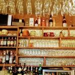 ワイン酒場 洋食堂タロウ -