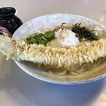 とばた麺之介 - 料理写真: