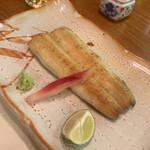 Yoshitora - ふっくら香ばしの白焼✨