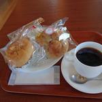 パン工房 小麦舎 - 料理写真: