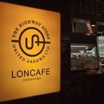 LONCAFE - ロンカフェ NEOPASA清水店 店の外観