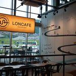 LONCAFE - ロンカフェ NEOPASA清水店 イートインスペース