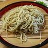 又八庵そば処 - 料理写真:ざる蕎麦(丸抜き微粉十割)