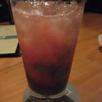 Bar MICHIya - スイカのモヒート