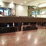 リラックスカフェ - 店内の雰囲気