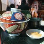 さわ屋食堂 - 料理写真:ソースかつ丼(900円)