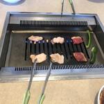焼肉の小柳 - 料理写真: