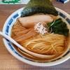 ラーメン大冬樹 - 料理写真:煮干し中華そば