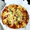 ピザ・リトルパーティー - 料理写真:ミックスピザ S