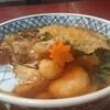 むさし - 料理写真:松茸 舞茸うどん