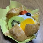 お菓子の館マロン - 料理写真: