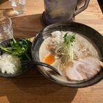 みつ星製麺所 - 料理写真:
