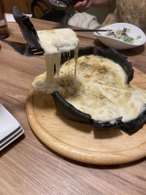 チーズ はちみつ 金山