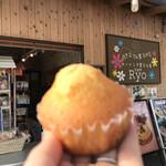オーイング菓子工房Ryo - 料理写真: