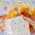おべんとうのヒライ - 料理写真:チキン南蛮