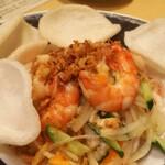 コムサイゴン - サイゴン海鮮サラダ