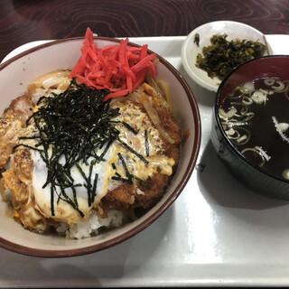 丸勝食堂 - 料理写真: