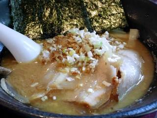 麺飯店 マラマラ - 本当にこれは美味しかった!