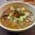 らぁ麺 桃の屋 - 料理写真:豆乳味噌らぁ麺