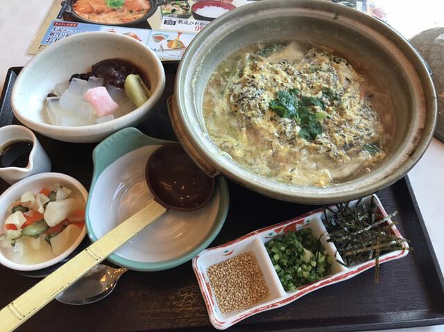 華屋与兵衛 狛江西野川店の料理の写真