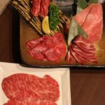 神戸屋盛り(3~4種類)お一人様