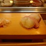 14081183 - おまかせ寿司①