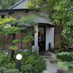 """14081532 - 瑞泉寺の山門をくぐった奥にある""""ホントの""""一軒家でした"""