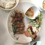 iq cafe&dining -