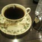 珈琲茶房 花梨 -