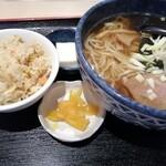Tatsushou -