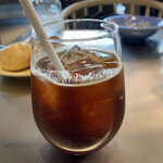 Makettosutorito - アイスコーヒー