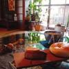 まめてん - 料理写真:好きなかんじばかりのほっこり空間