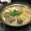 とりきん佐藤 - 料理写真:名物カレー鍋