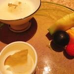 中国料理 翠陽 - 料理写真: