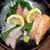 全席個室×本格和食 めぐろ亭  - 料理写真:旬鮮魚のお刺身盛り合わせ-竹-
