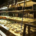 本郷キャンパス第2食堂 - 食べ物コーナー
