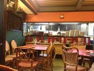 上海チキン 大塚 小閣樓 - 上海のお店のようです