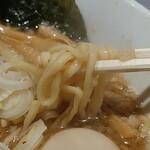 神兵衛 - 麺